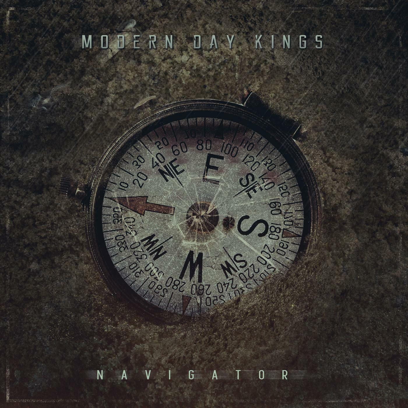 Modern Day Kings - Navigator [EP] (2016)