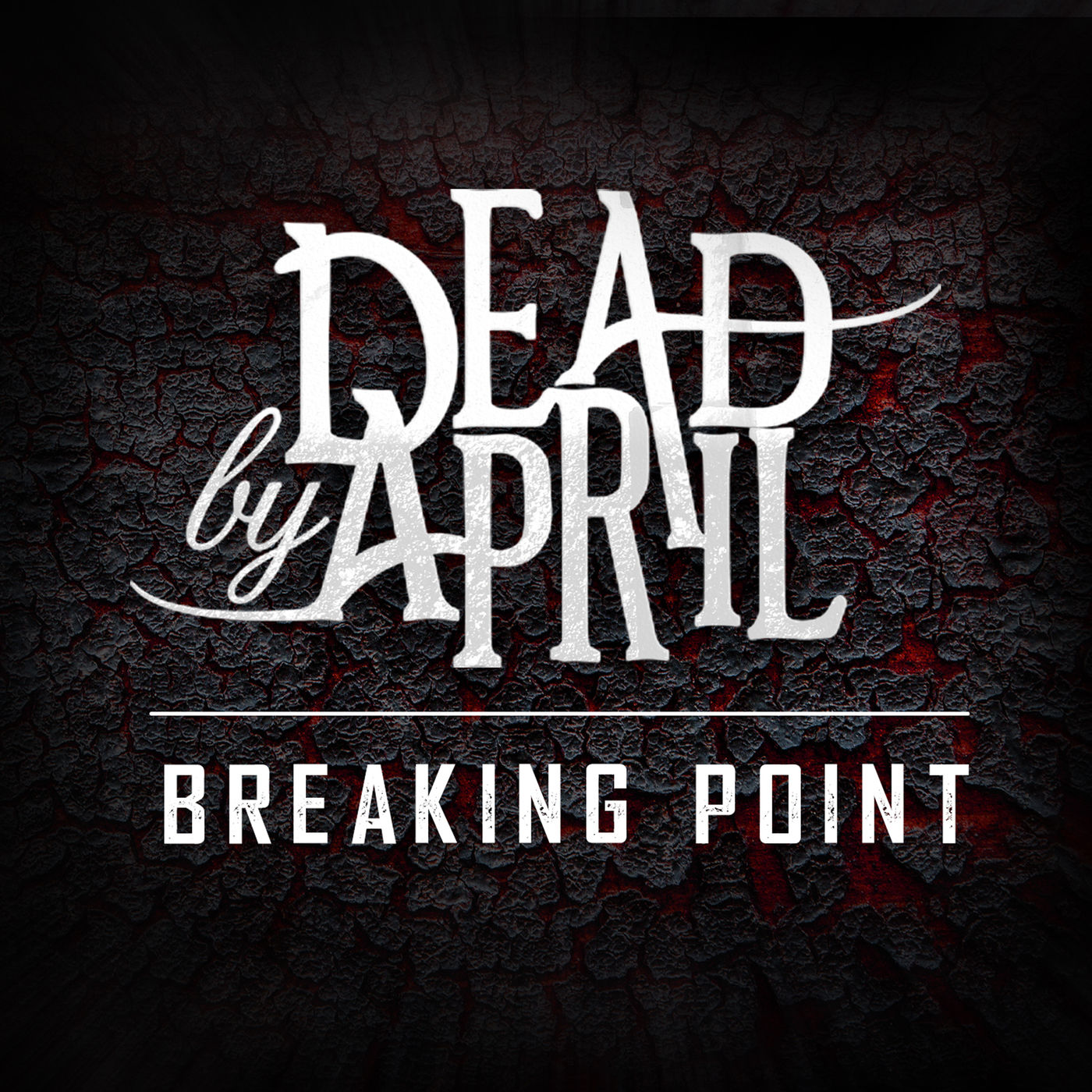 Dead by April - Breaking Point [single] (2016)