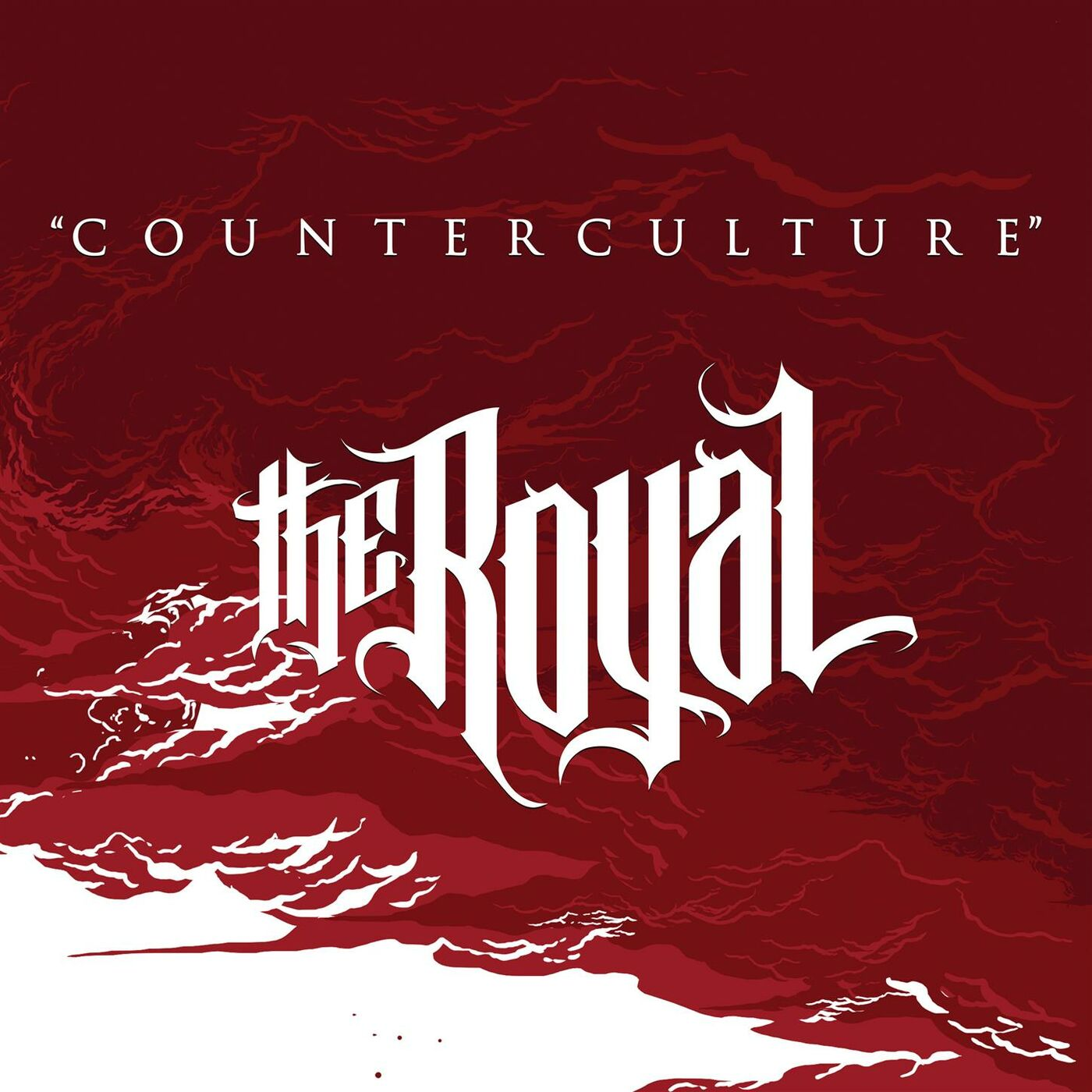 The Royal - Counterculture [single] (2017)