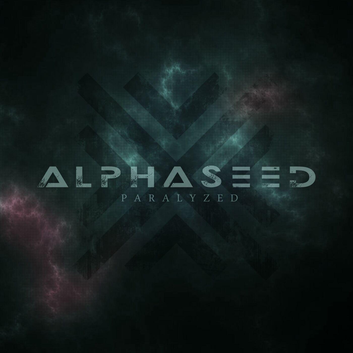 Alpha Seed - Paralyzed [EP] (2017)