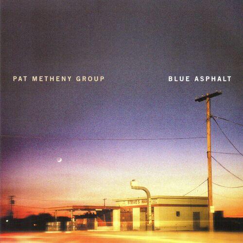 blue asphalt pat metheny ecoute gratuite sur deezer