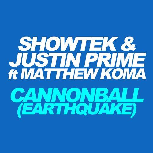 cannonball cannonball showtek