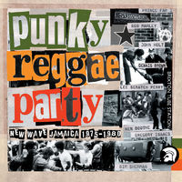 """Punky reggae party : New wave Jamaica 1975-1980 / Lizzard 