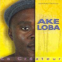 Le créateur. par <b>Ake Loba</b> - 200x200-000000-80-0-0
