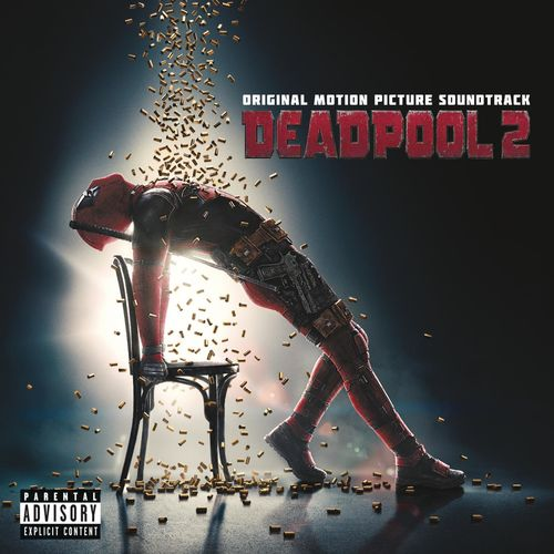 Escuchá la Playlist Deadpool 2