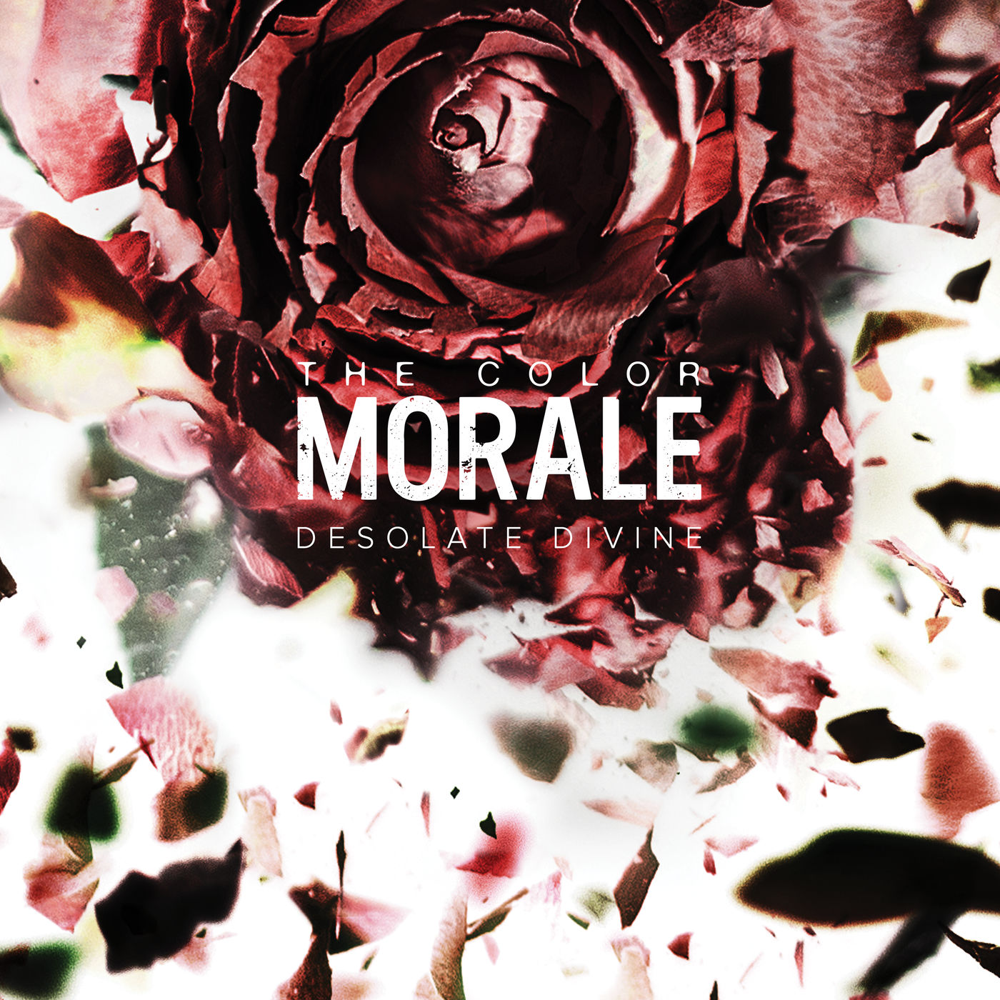 The Color Morale - Lonesome Soul [single] (2016)
