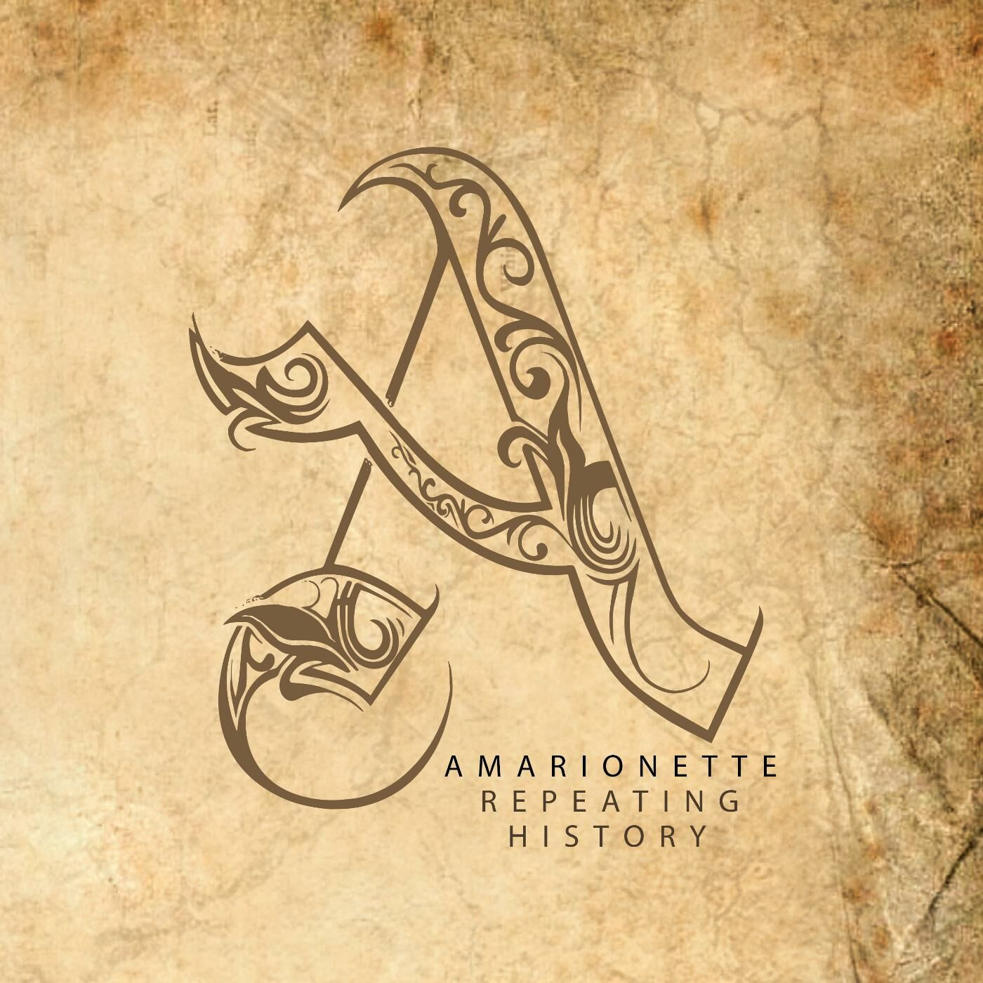 Amarionette - Twisted [single] (2016)