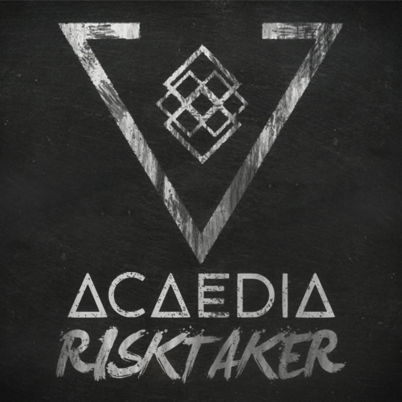 Acaedia - Risktaker [single] (2016)