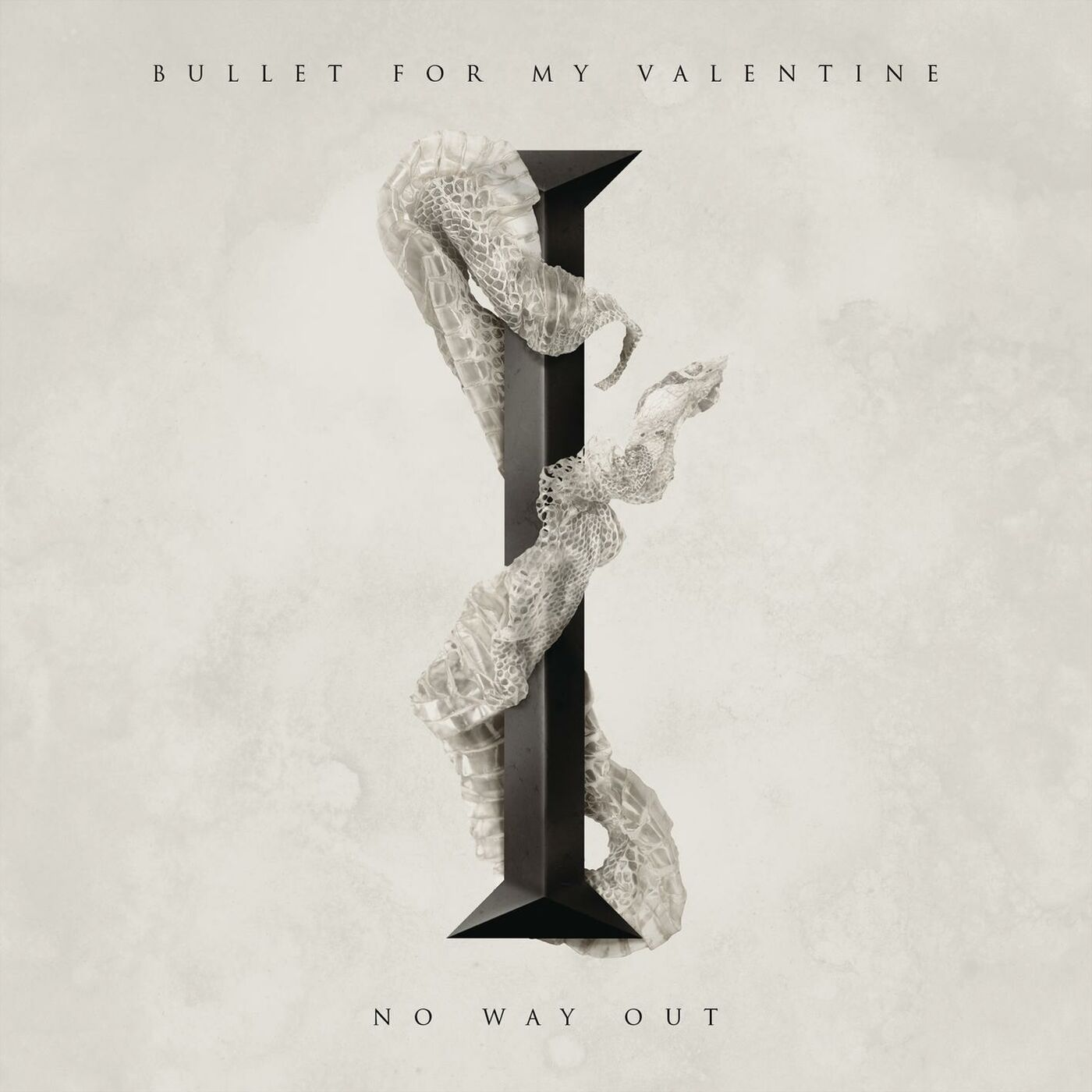 Bullet For My Valentine - No Way Out (Single) (2015)
