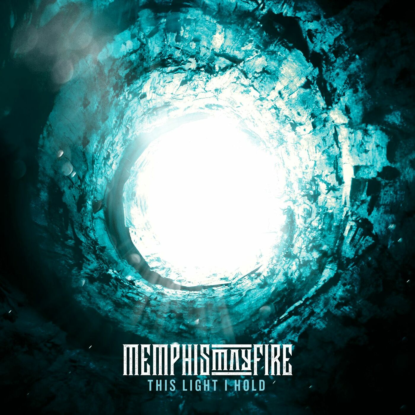 Memphis May Fire - The Light I Hold [single] (2016)