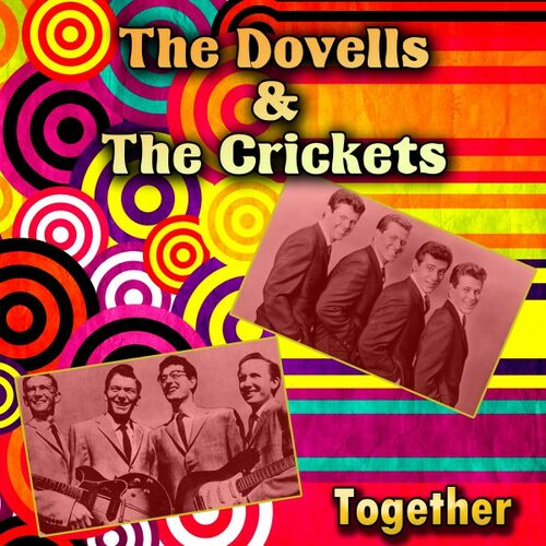 Dovells, The - The Jitterbug / Kissin' In The Kitchen