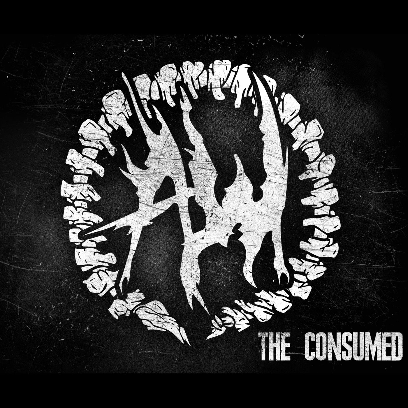 Abyss Walker - The Consumed [EP] (2017)