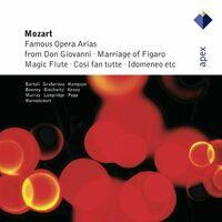 Mozart famous opera arias apex barbara bonney - Mozart don giovanni deh vieni alla finestra ...