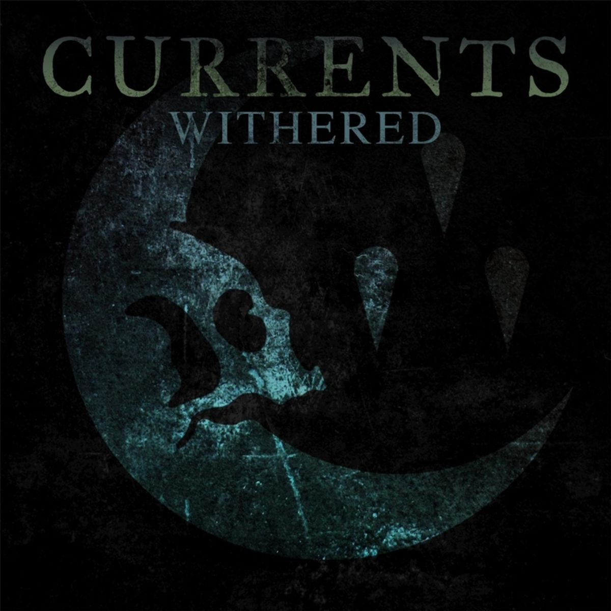 Currents – Withered [Single] (2015)