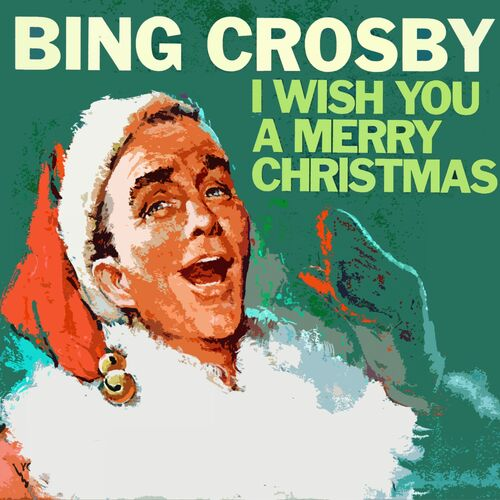 Frosty The Snowman - I Wish You A Merry Christmas - Bing Crosby