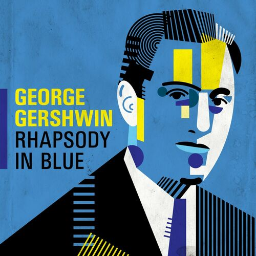 rhapsody in blue Rhapsody in blue with kevin cole, piano  gershwin new york rhapsody   written in 1944 during stalin's cultural stranglehold, the work is long held to be a .