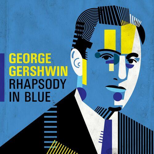 rhapsody in blue george gershwin rhapsody in blue. Black Bedroom Furniture Sets. Home Design Ideas