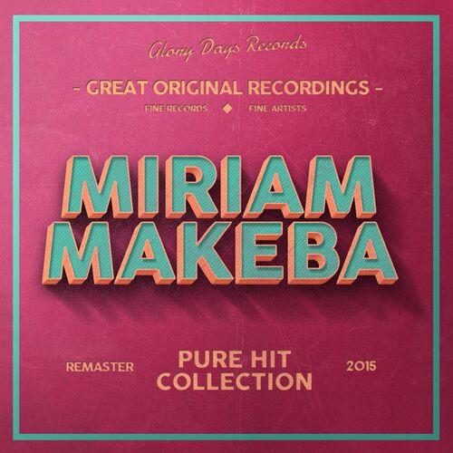 Miriam Makeba The Magic Of Makeba