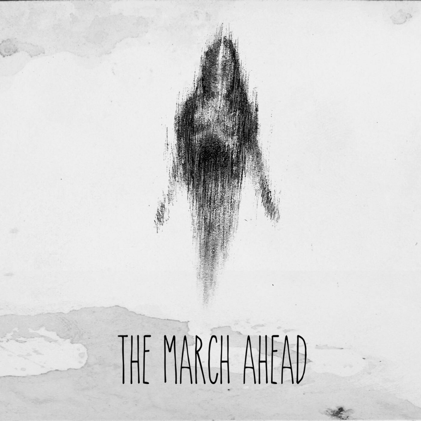 The March Ahead - Weight [EP] (2017)