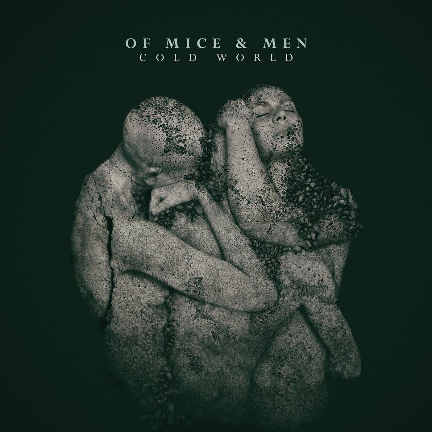 Of Mice & Men - Contagious [single] (2016)