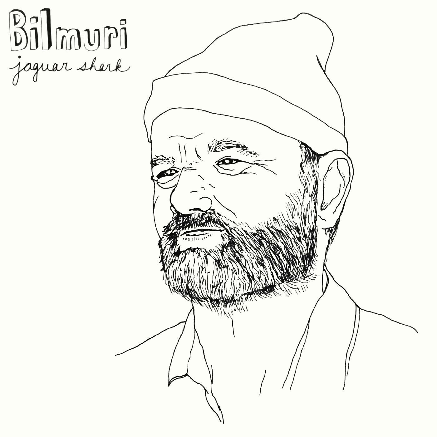 Bilmuri - Jaguar Shark (2016)