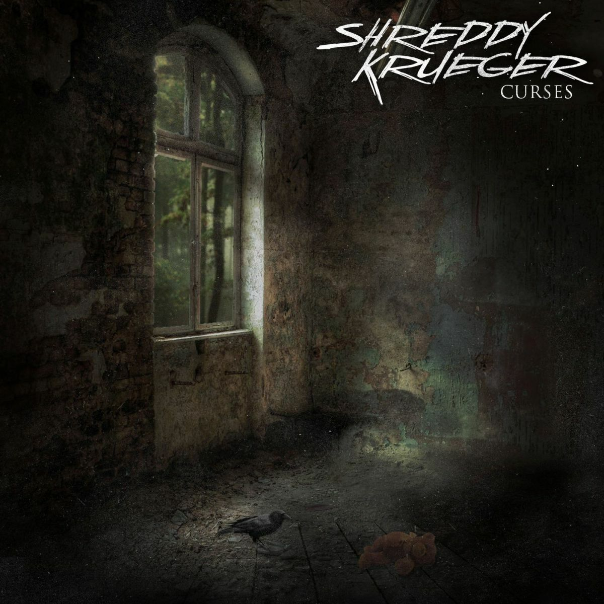 Shreddy Krueger - Curses (2012)