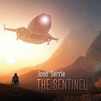 Jonn Serrie - The Sentinel