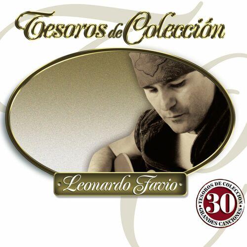 Cd Tesoros de colecciòn Leonardo Favio 500x500-000000-80-0-0