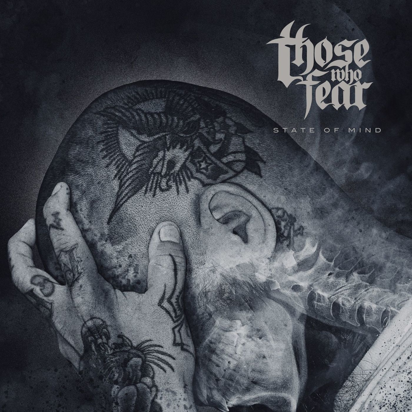 Those Who Fear - Heretic [single] (2016)