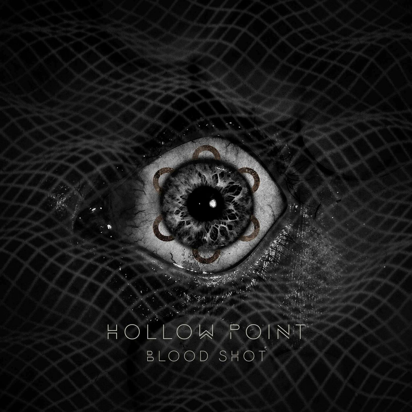 Hollow Point - Bloodshot [EP] (2017)