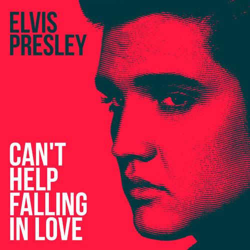 Can 39 T Help Falling Ln Love Elvis Presley Ecoute