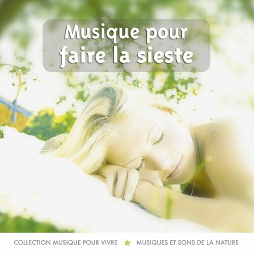 musique pour vivre musique pour faire la sieste philippe bestion ecoute gratuite sur deezer. Black Bedroom Furniture Sets. Home Design Ideas