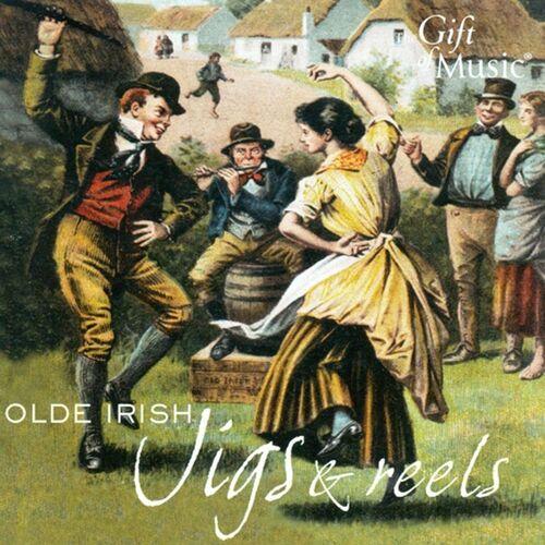 джига ирландская это