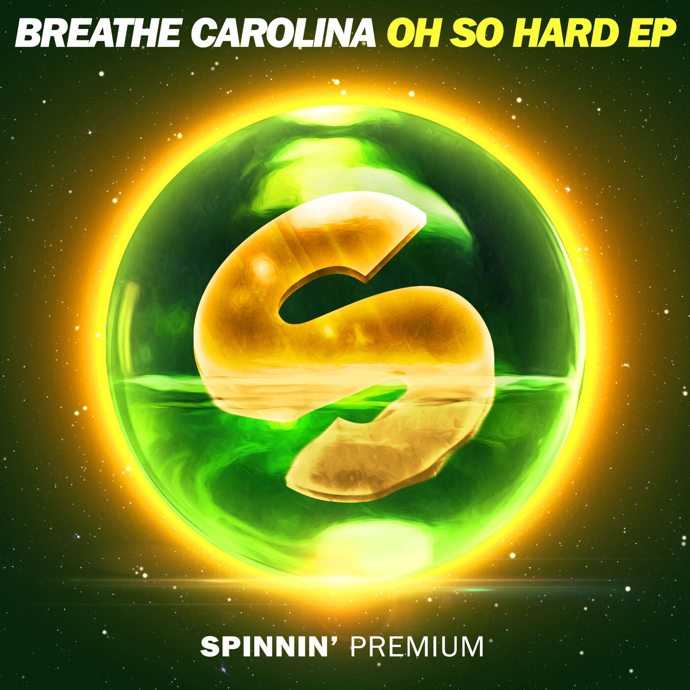 Breathe Carolina - Oh So Hard [EP] (2016)