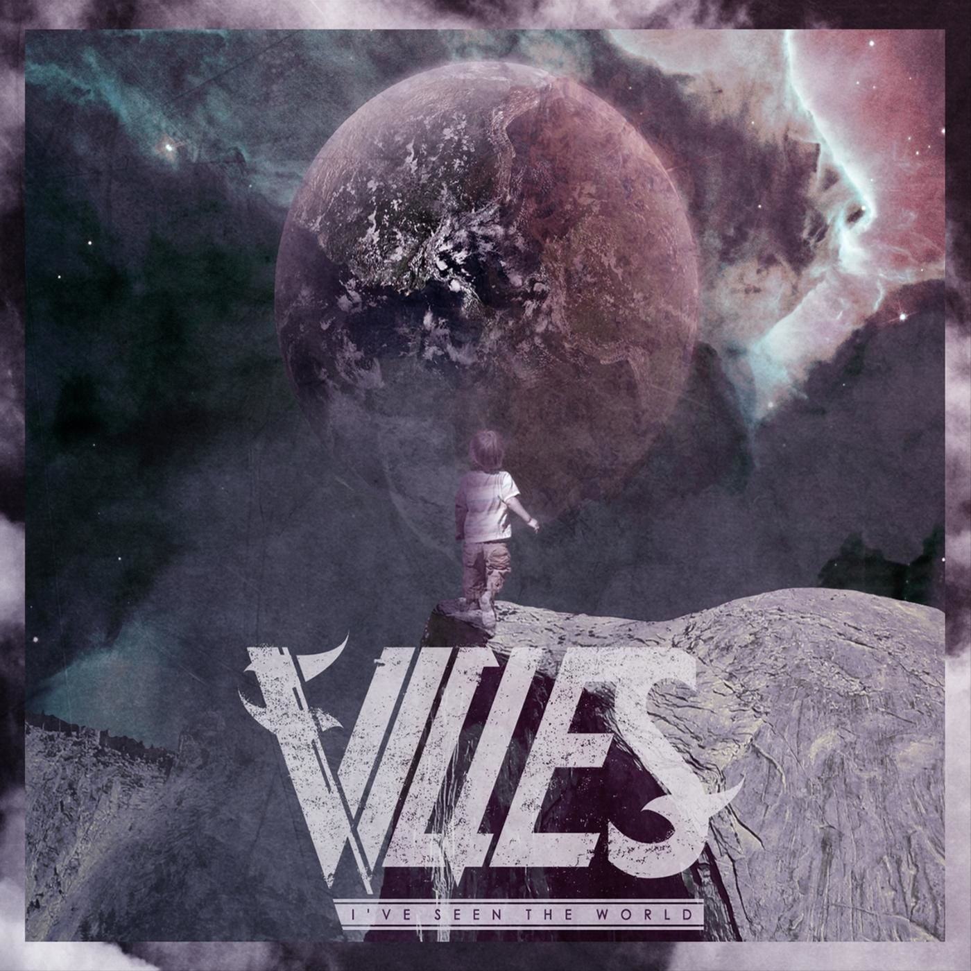 Villes - I've Seen The End [EP] (2012)