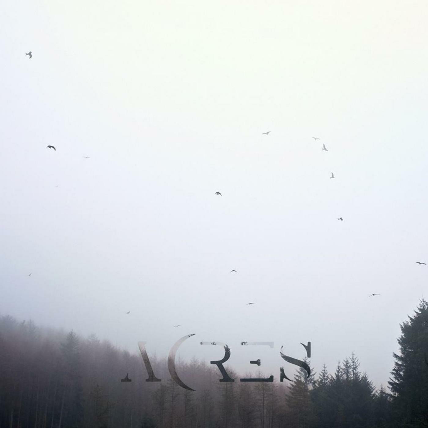 Acres - Solace [EP] (2014)