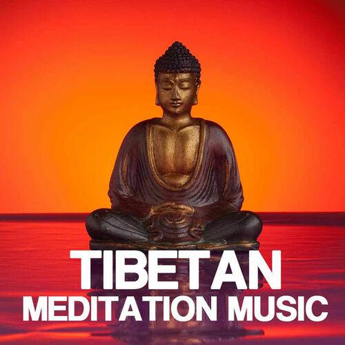 Tibetan Meditation Music: Tibetan Music Therapy, Lama ...
