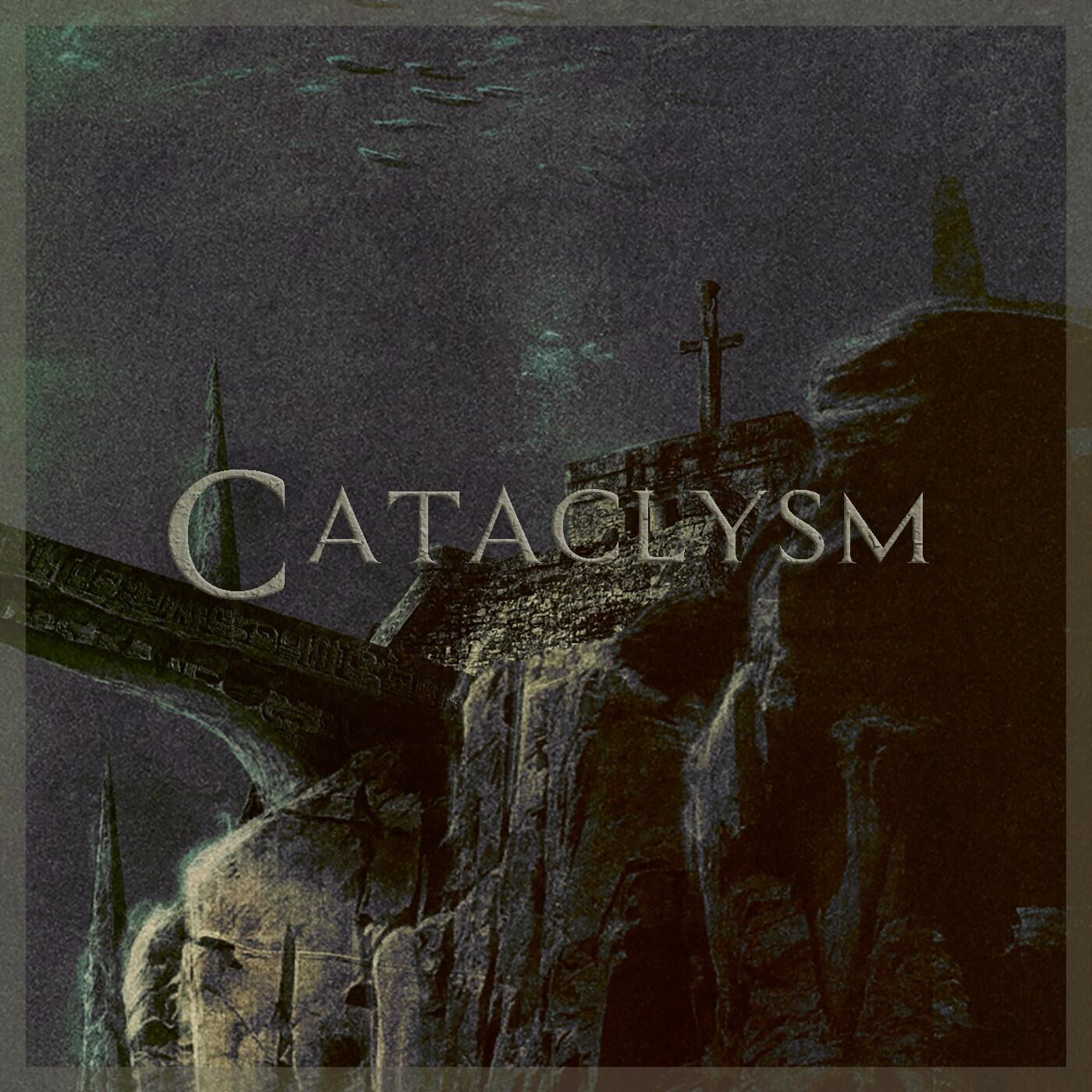 The Wise Man's Fear - Cataclysm [single] (2017)