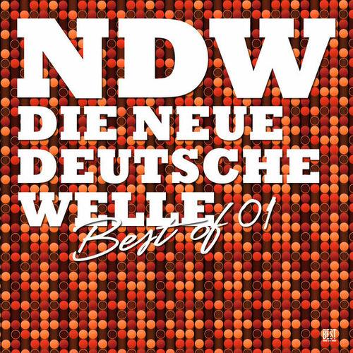ndw die neue deutsche welle best of volume 1 various. Black Bedroom Furniture Sets. Home Design Ideas