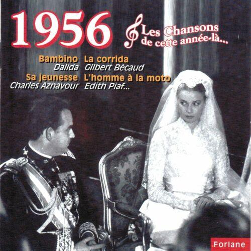 1956 : Les Chansons De Cette Année-là (20 Succès