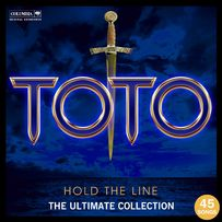 Toto - Hold The Line: The Ultimate Toto Collection