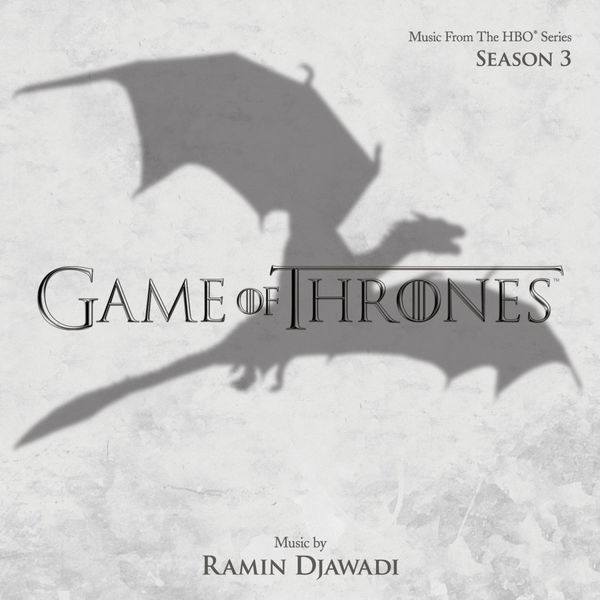 VA -  Game of Thrones (Music from the HBO® Series) Season 3 [iTunes Version] [MULTI]