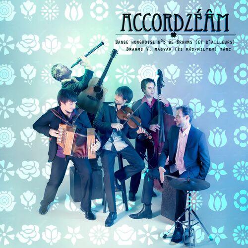 Brahms danse hongroise no 5 accordz am ecoute for Dans hongroise n 5