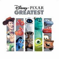 Various Artists - Disney/Pixar Greatest