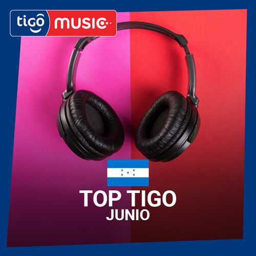 Escuchá la Playlist Top 50 Junio 2018