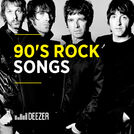 90\'s Rock Songs