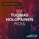 Tuomas Holopainen\'s Picks