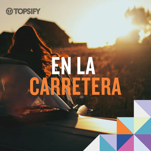 Escuchá la Playlist En La Carretera