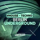 Berlin Underground: Kölsch, Daniel Avery, Four Tet