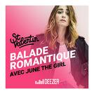 Balade romantique avec June The Girl